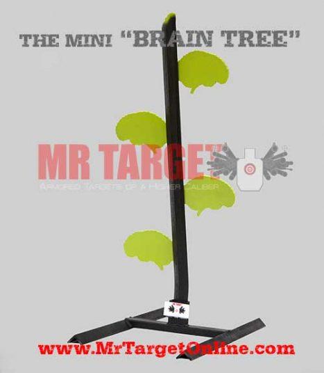 Mini Pistol Brain Tree1