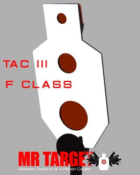 TAC III F Class closed
