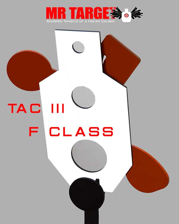 TAC III F class open