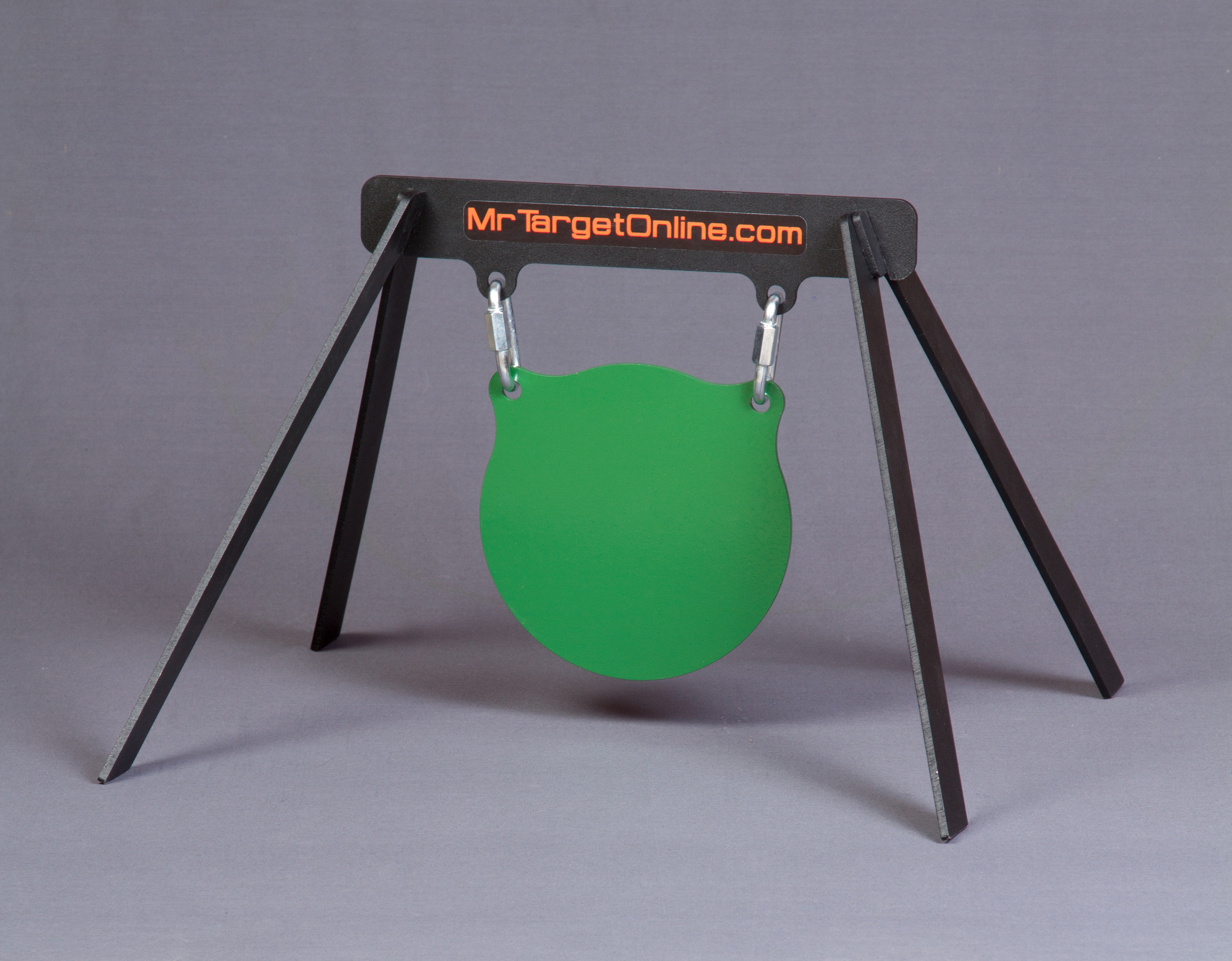 Rimfire Gong Stand by MR TARGET LLC