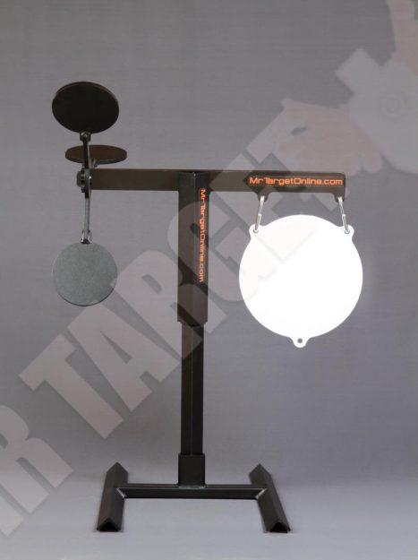mr target tripple spinner gong