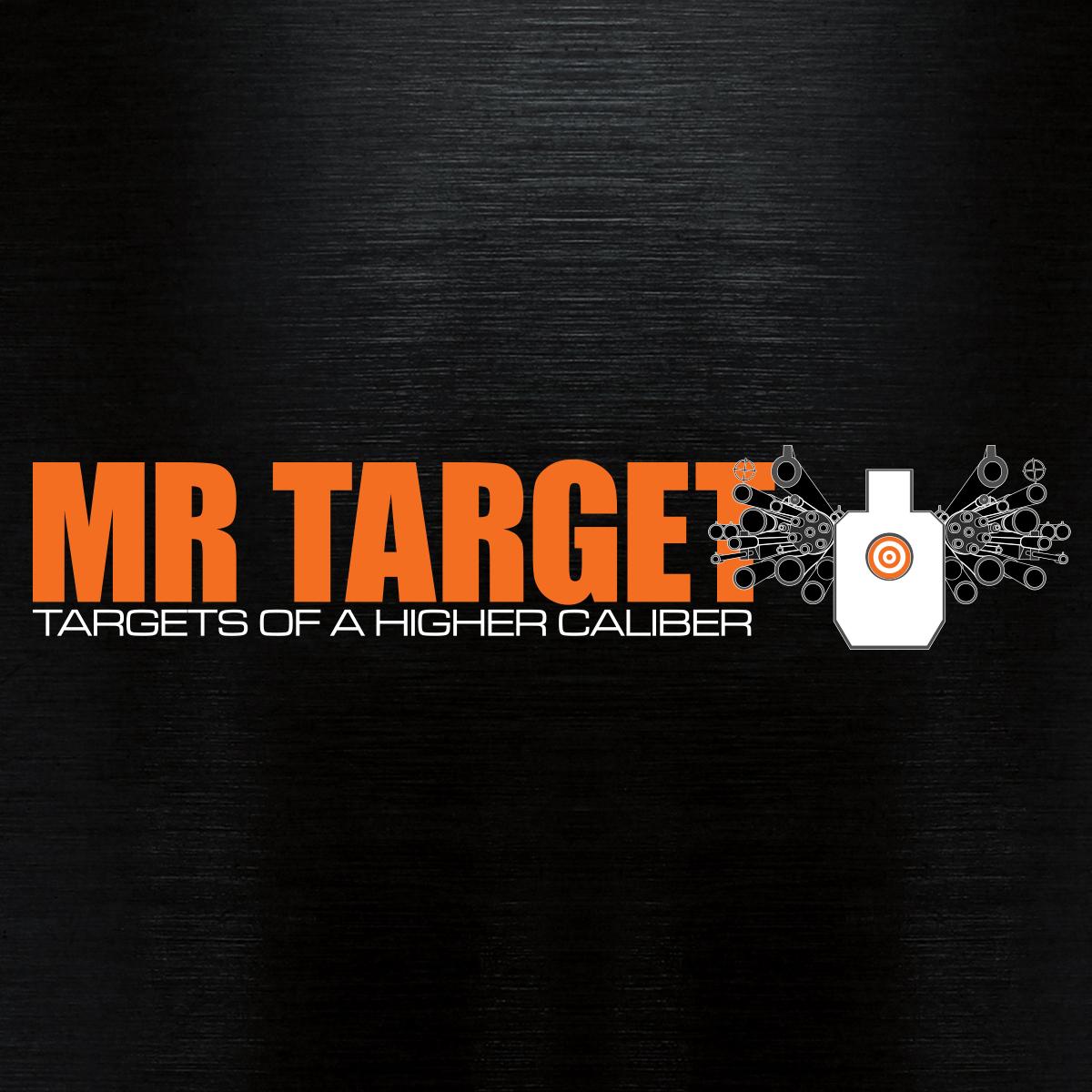 Armored Steel Reactive Shooting Targets