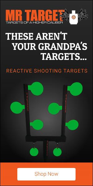 Mr Target - Reactive Targets